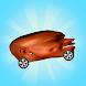 Da Convertible - Da Baby Car