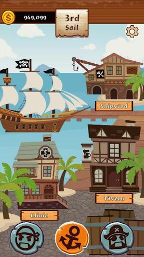 Pirates of Freeport apkpoly screenshots 3