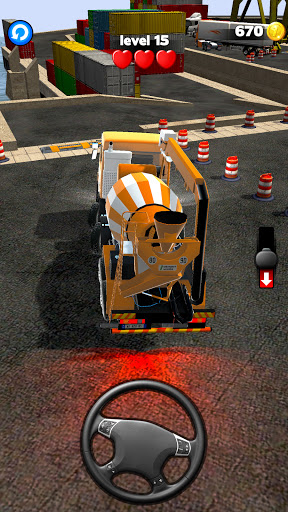 Car Driver 3D 0.1.2 screenshots 6