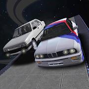 Impossible Ramps Car Stunts Simulator