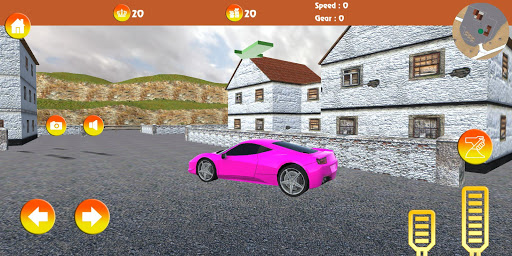 Real Car Simulator 2  screenshots 4