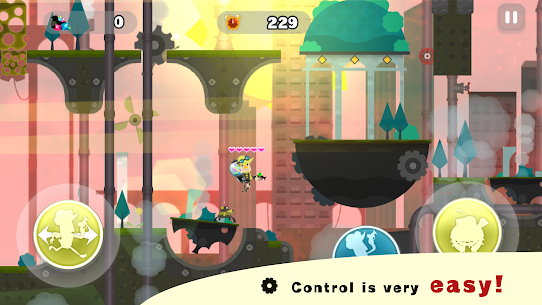 Collect Bits! Mod Apk 1.0.2 (All Levels Can Be Played) 2