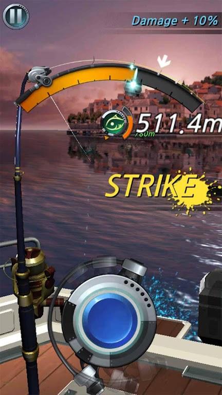 Fishing Hook  poster 0