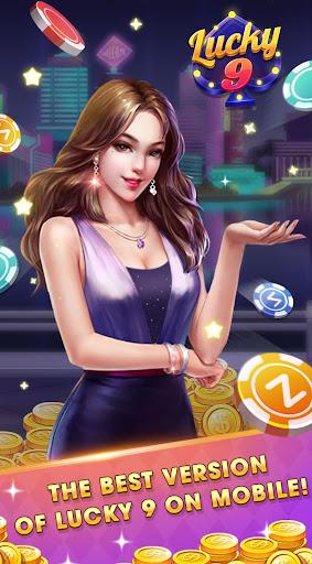Lucky 9 ZingPlay – Simple Casino, Massive Win apktreat screenshots 1