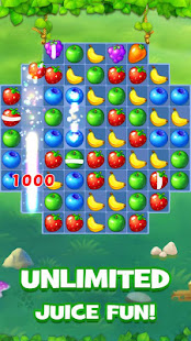 Juice Crush - Puzzle Game & Free Match 3 Games