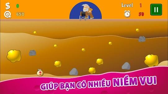 Đào Vàng Game offline hay nhất 1