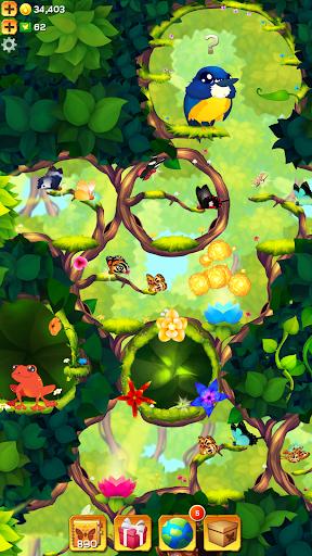 Flutter: Butterfly Sanctuary - Calming Nature Game 3.065 screenshots 7