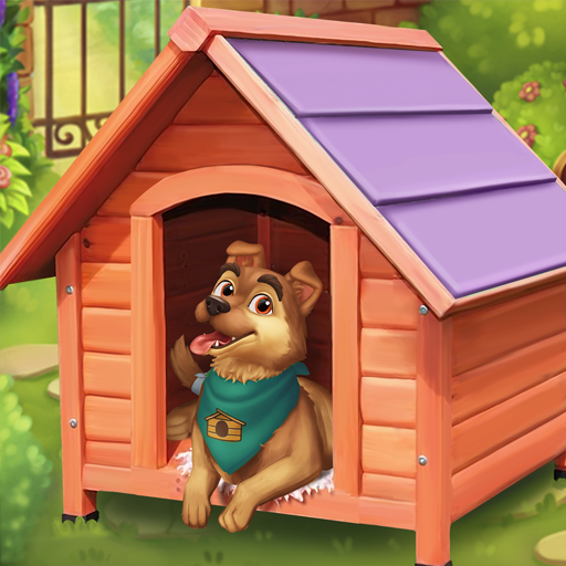 Baixar Pet Clinic - Free Puzzle Game With Cute Pets para Android