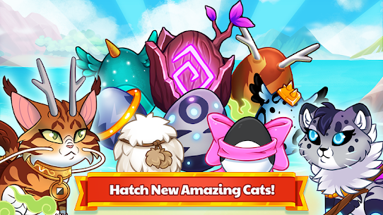 Castle Cats – Idle Hero RPG 2