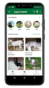 JAGUZA Livestock App For Pc | How To Use For Free – Windows 7/8/10 And Mac 3