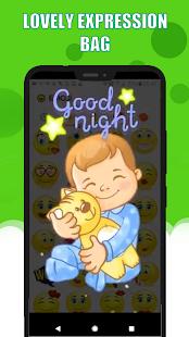 Image For Emoji Talk Messages Versi 4.95 1