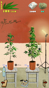 Weed Firm: RePlanted Screenshot