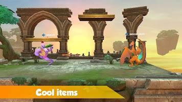 Rumble Arena - Super Smash Legends