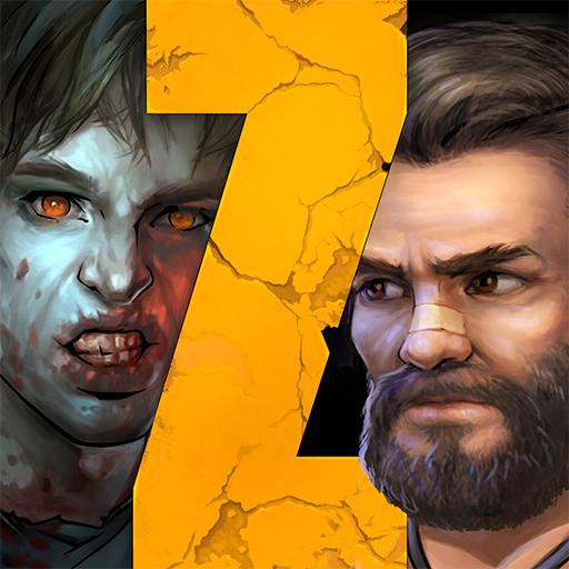 Zero City: Zombie games & shelter base survival