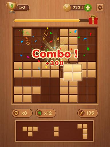 Block Puzzle Sudoku 1.0.3 screenshots 9