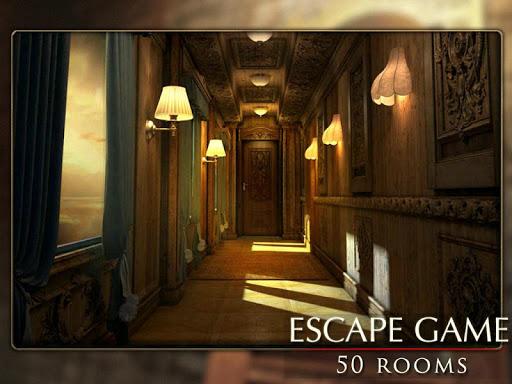 Escape game: 50 rooms 2 33 Screenshots 6