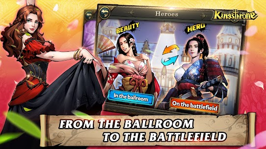 King's Throne Game of Lust Mod Apk Latest Version 2021** 1