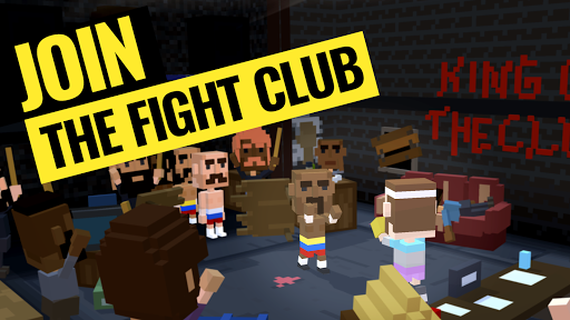 Square Fists Boxing ud83eudd4a 1.077 screenshots 5