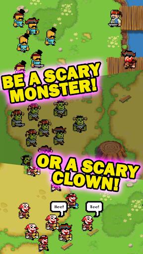 Zombies VS Pirates - Clash in the Caribbean 1.1.16 screenshots 18