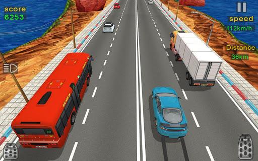 Highway Car Racing 2020: Traffic Fast Car Racer 2.18 screenshots 3