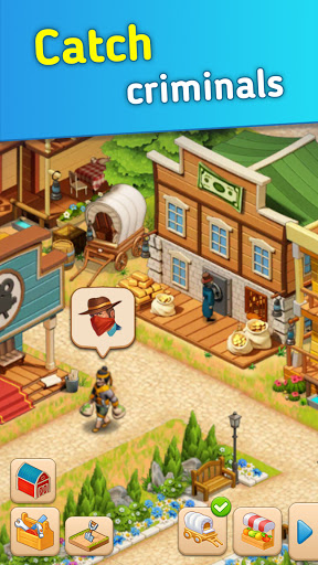 Homesteads android2mod screenshots 11