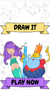 Draw it Screenshot