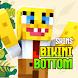 Bikini Bottom Skins for MCPE