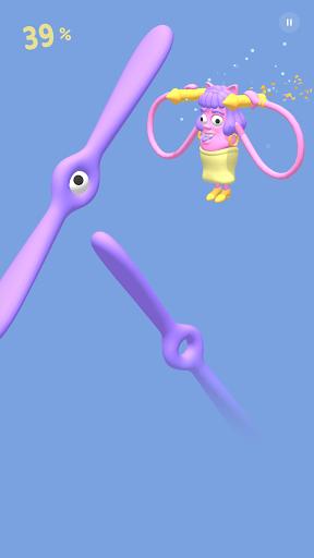 Spaghetti Arms  screenshots 5