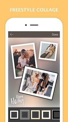 Mixoo - 写真コラージュ編集、インスタグラム用レイアウトのおすすめ画像5