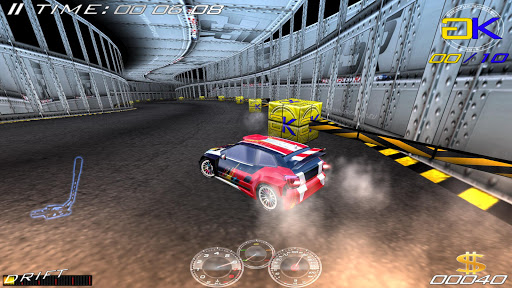 Fast Speed Race  screenshots 5