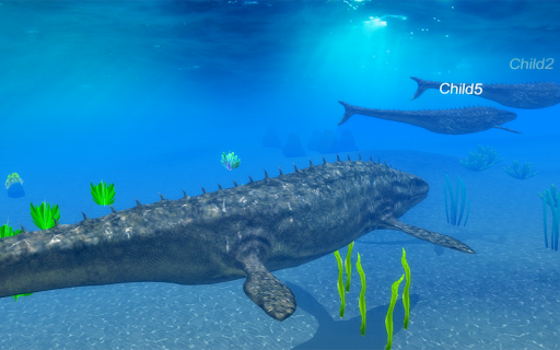 Mosasaurus Simulator screenshots 24