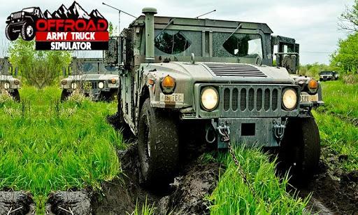 US Army Truck Simulator: Army Truck Driving 2020 1.9 screenshots 6