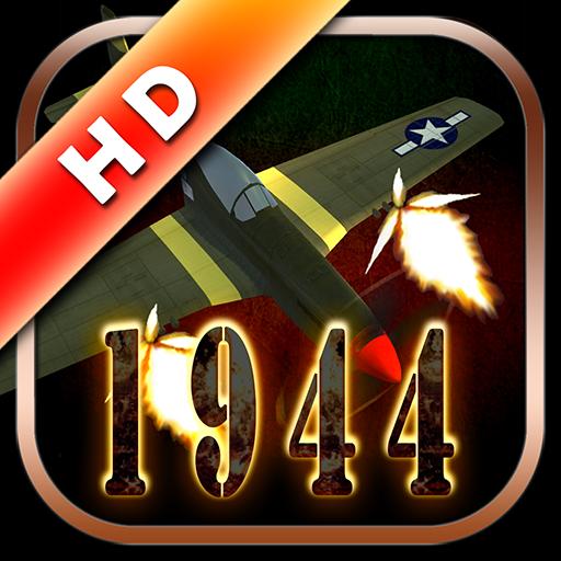 War 1944 : World War II
