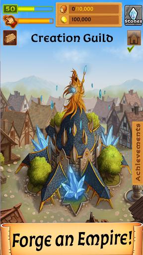 Castle Clicker: Build a City, Idle City Builder 4.6.523 screenshots 7