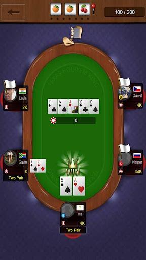 Texas holdem poker king 2020.12.03 screenshots 10
