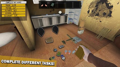 Cleaning Simulator  screenshots 2