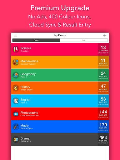 Exam Countdown Lite – Apps bei Google Play