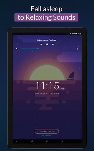 Sleepzy: Sleep Cycle Tracker & Alarm Clock  Screenshots 4