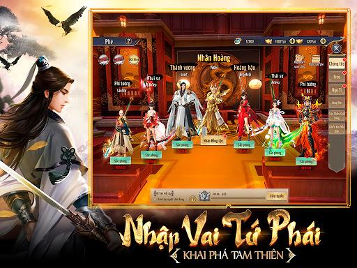 Thu01b0u01a1ng Khung Chi Kiu1ebfm - Thuong Khung Chi Kiem  screenshots 18
