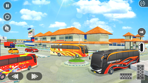 Public City Coach 3d Driving Bus Simulator 2020 apkdebit screenshots 7