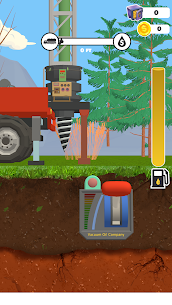 Oil Well Drilling [MOD, Unlimited Money] 1