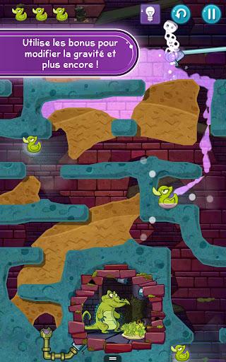 Télécharger Gratuit Mais, où est Swampy ? 2 APK MOD (Astuce) screenshots 2