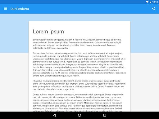 WebView App 2.7.0 Screenshots 10