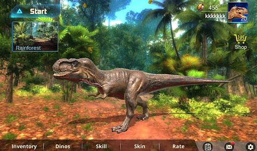 Tyrannosaurus Simulator android2mod screenshots 13