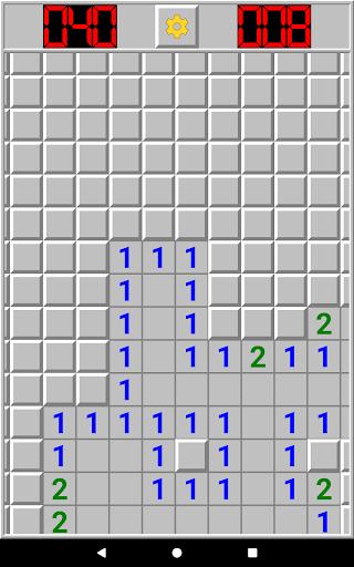 Minesweeper  screenshots 12