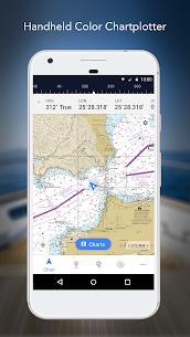 iNavX – Sailing & Boating Navigation, NOAA Charts 1