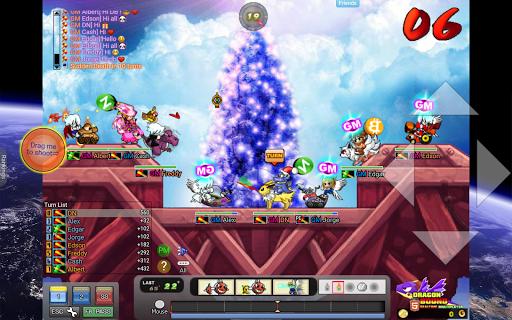 DragonBound  screenshots 9
