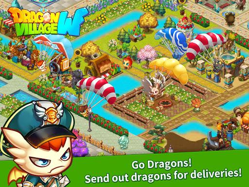 Dragon Village W 1.0.19 screenshots 16