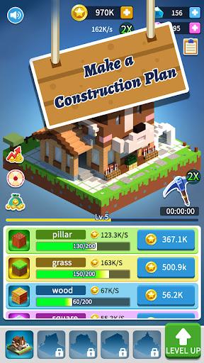 Block Building 3D  screenshots 4