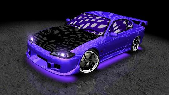 Street Racing Mod Apk 1.5.8 (Unlimited Money + High Level) 8